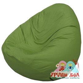 Живое кресло-мешок Груша Мини оливковый