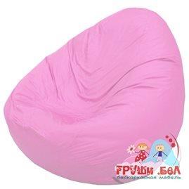 Живое кресло-мешок Груша Мини розовый