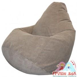 Живое кресло-мешок Груша Файн 05