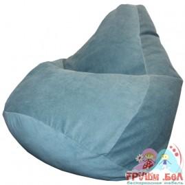 Живое кресло-мешок Груша Г2.5-724