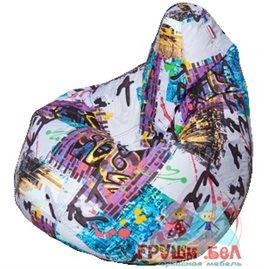 Живое кресло-мешок Груша Стрит