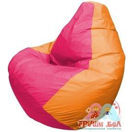 Живое кресло-мешок Груша Балеро