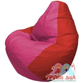 Живое кресло-мешок Груша Диана