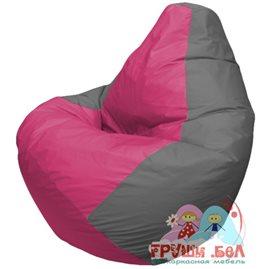Живое кресло-мешок Груша Ника