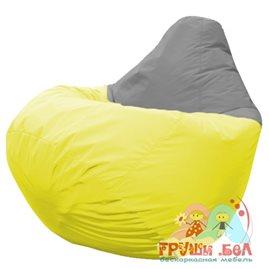 Живое кресло-мешок Груша Альфа