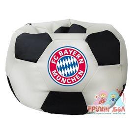 Живое кресло-мешок Мяч Стандарт Бавария