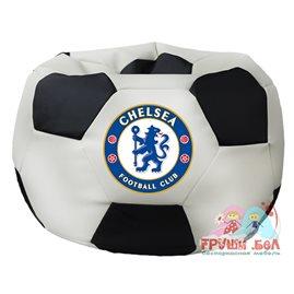 Живое кресло-мешок Мяч Стандарт Челси