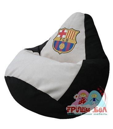 Живое кресло-мешок Груша Барселона