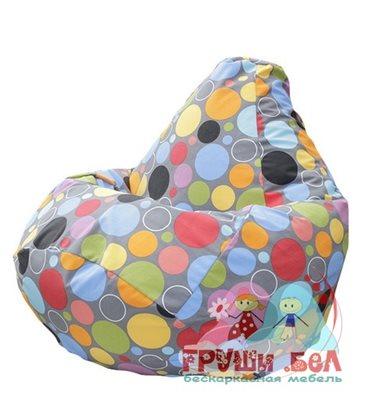 Живое кресло-мешок Груша Боро