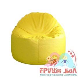 Живое кресло-мешок Персик