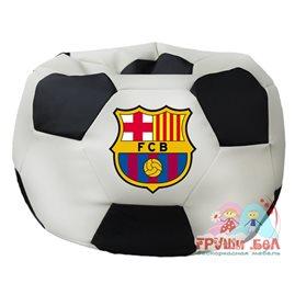 Живое кресло-мешок Мяч Стандарт Барселона 2