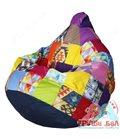 Кресло-мешок Груша Cool Style-3