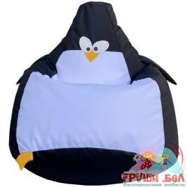Живое кресло-мешок Пингвин Грета