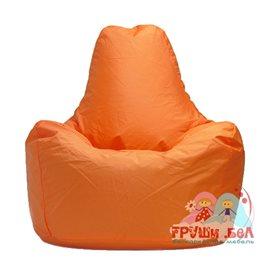 Живое кресло-мешок Спортинг Оранж