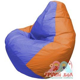 Живое кресло-мешок Груша Макси Джаффа