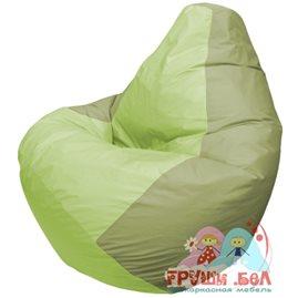 Живое кресло-мешок Груша Шарм