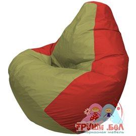 Живое кресло-мешок Груша Вильнюс