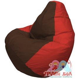 Живое кресло-мешок Груша Детроит