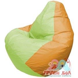 Живое кресло-мешок Груша Хорс