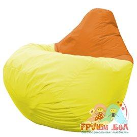 Живое кресло-мешок Груша Давид