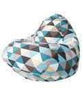 Бескаркасные кресла-мешки Relax (премиум)